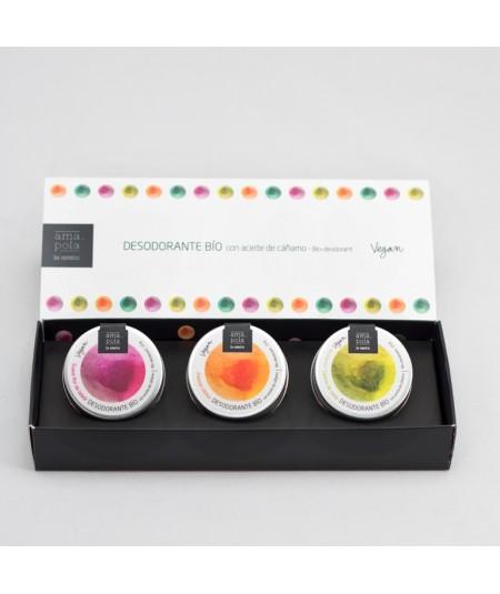Sempiterno gift box