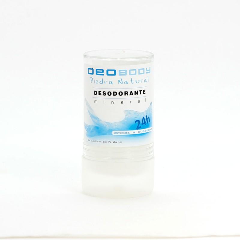 Desodorante Piedra de Alumbre