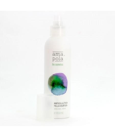 Crema Anticelulítica de Centella Asiática 250ml