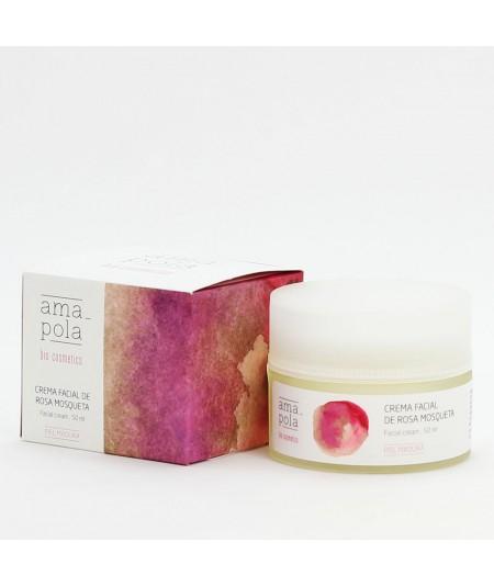 Crema Regeneradora de Rosa Mosqueta