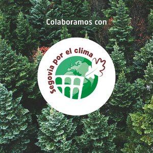 En Amapola estamos encantados de colaborar con la Asociación Segovia por el clima, @sgxelclima y darle una segunda vida a nuestros envases plásticos.   🌳🌱Si quieres unirte a nosotros te contamos en los próximos post como tú puedes poner tu granito de arena para impulsar un gran cambio.🌍   🍀Segovia por el Clima es una Asociación sin ánimo de lucro formada por ciudadanas y ciudadanos segovianos que combaten el cambio climático a nivel local realizando acciones concretas, como talleres educativos, concentraciones, o plantaciones de árboles.   #sgxelclima  #amapolabio #cosmeticaecologica #cosmeticantural #cuidalosbosques #plantaarboles #reciclareducereutiliza #plantasquecuran