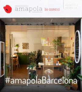 Amapola Barcelona