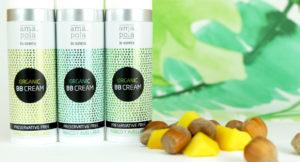 Organic BB Cream AmapolaBio