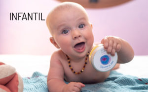AMAPOLA BIO - INFANTIL