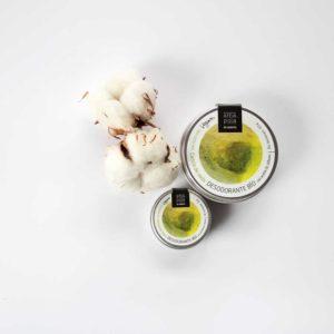 Desodorante CARICIA DE SEDA