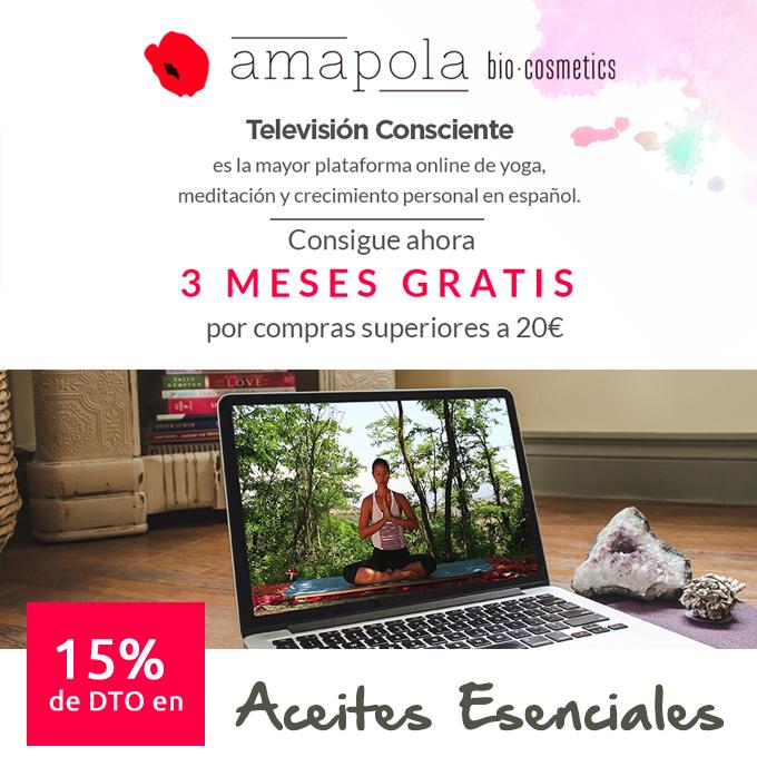 Promoción Amapola Bio