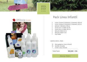 Pack-Infantil
