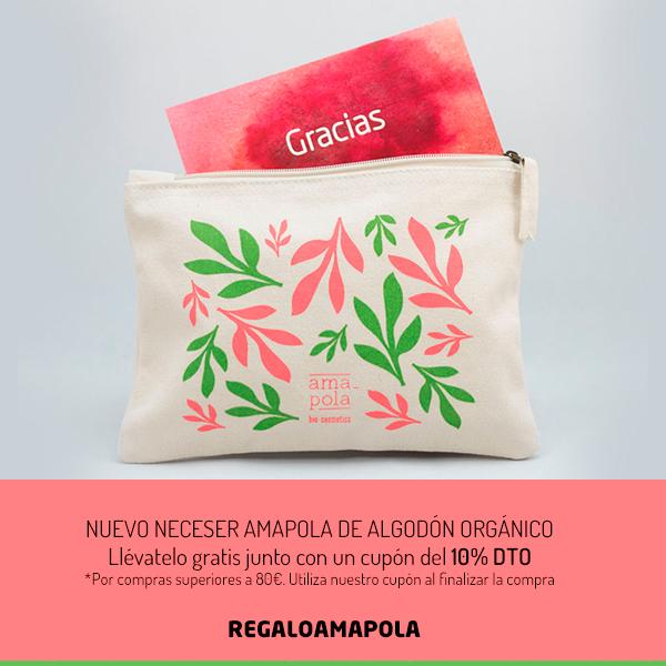 REGALO AMAPOLA