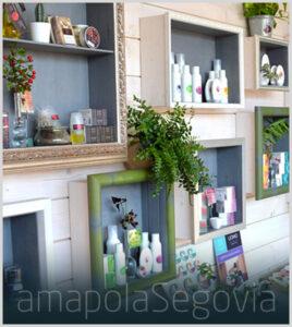 Amapola Bio Cosmetics - Barcelona