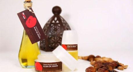 Aceite de argan - Amapola Biocosmetics - Cosmética Natural