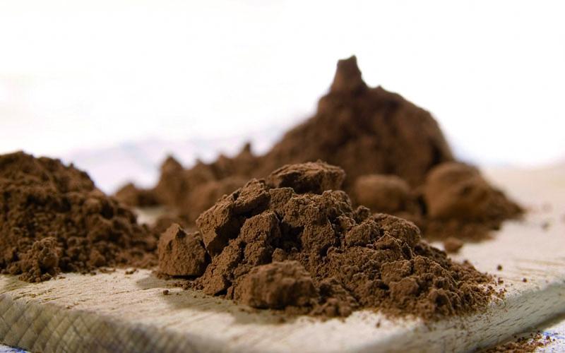 chocolate - Amapola Biocosmetics