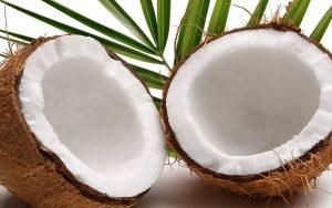 Aceite Coco - Amapola Biocosmetics - Cosmética Natural