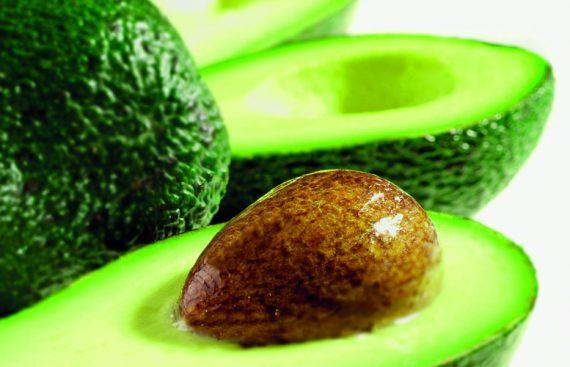 Aceite de Aguacate - Amapola Biocosmetics