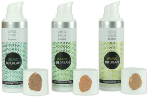 BB CREAM AMAPOLA BIOCOSMETICS