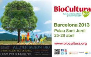 Biocultura2013 - Amapola Biocosmetics - Cosmética Natural