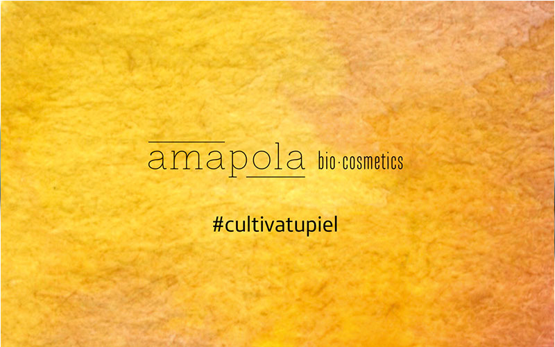 Cultivatupiel - Amapola Biocosmetics - Cosmética Natural