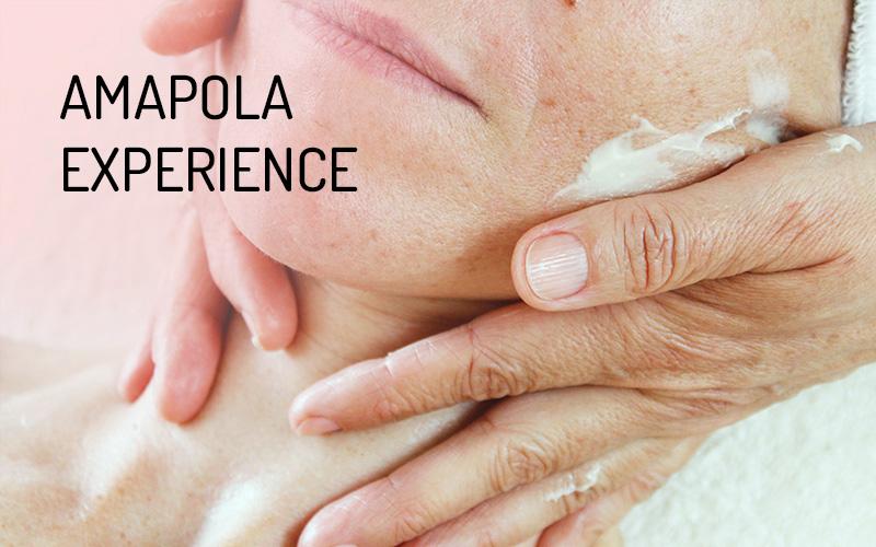 EXPERIENCIA AMAPOLA
