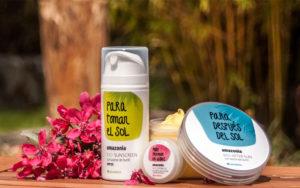Ganadora concurso - Amapola Biocosmetics - Cosmética Natural