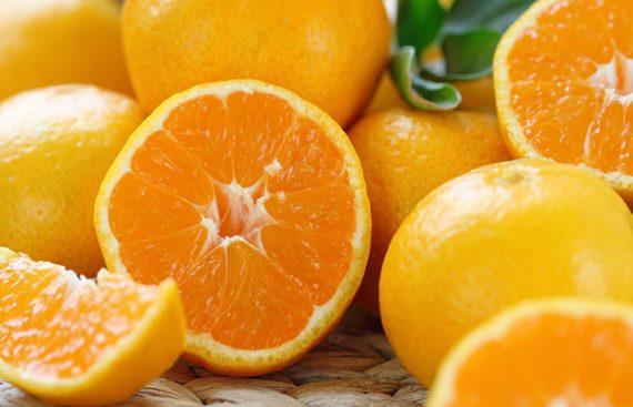 Naranjas - Amapola Biocosmetics - Cosmética Natural
