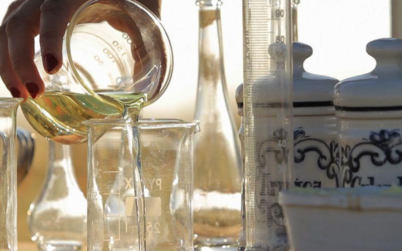 Ingredientes - Amapola Biocosmetics - Cosmética Natural