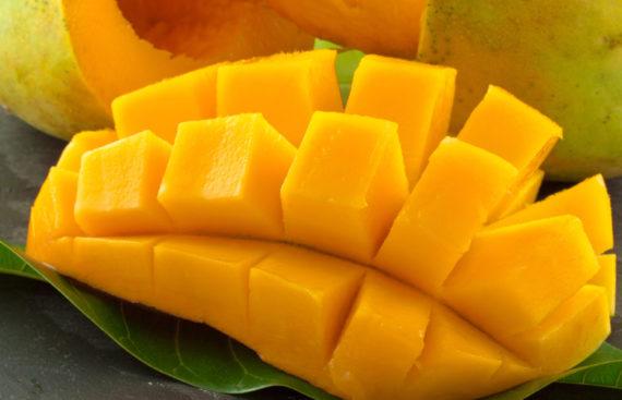 Manteca de Mango