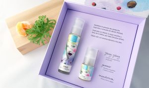 Venus, Perfume Bio y Aceite Precioso