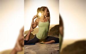 Yoga - Amapola Biocosmetics - Cosmética Natural
